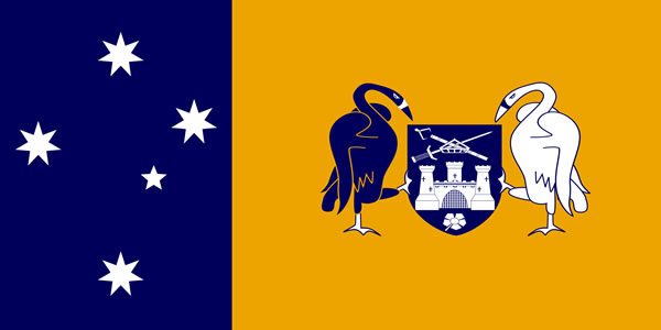ACT Government flag