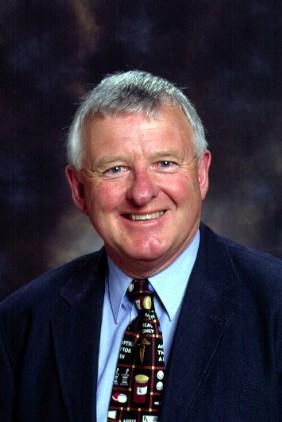 Professor Paul Gatenby