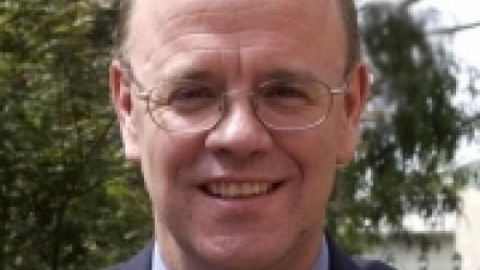 Professor Nicholas Glasgow