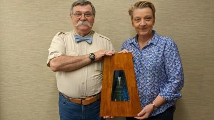 Louis Szabo Silver Probe Anatomy Prize, 10th anniversary