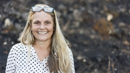 Dr Penny Burns, disaster medicine, disaster response, RACGP award