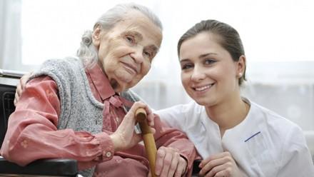 Aged & Chronic Care