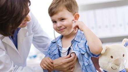 Men, Women & Children's Health