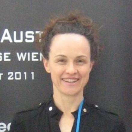 Associate Professor Alexandra Webb