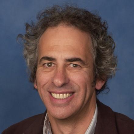 Professor Matthew Cook