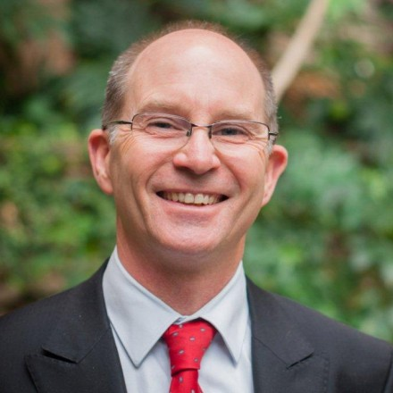 Professor Paul Kelly