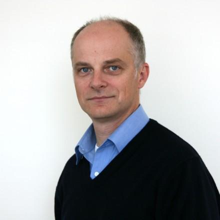 Professor Frank Bowden