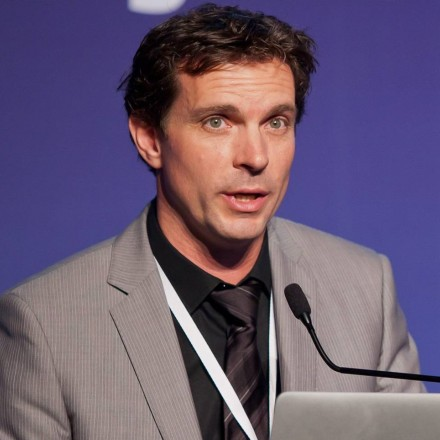 Associate Professor Frank Van Haren
