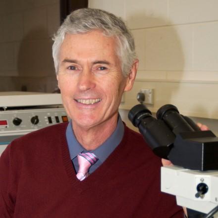Professor Geoff Farrell