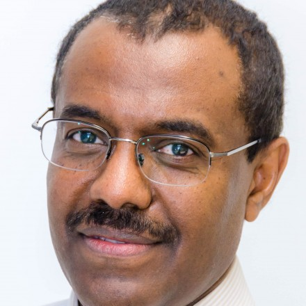 Professor Abdel-Latif Mohamed