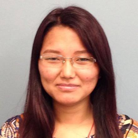 Ms Tenzin Dagpo