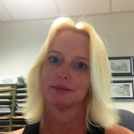 Professor Alison Kent