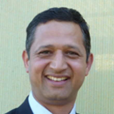 Associate Professor Rajeev Jyoti