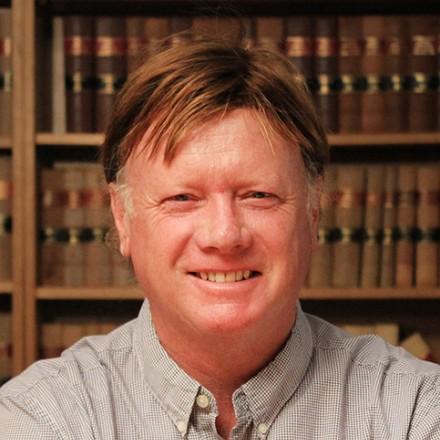 Professor Thomas Faunce