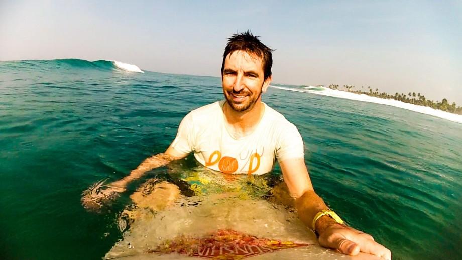 Dr Nicholas Taylor, Nick Taylor, shark attack, compression, bleeding