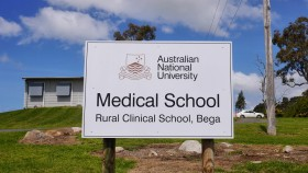 rural placement, medical student, ANU Doctor of Medicine and Surgery