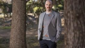 Brett Scholz, Tall Poppy, Research Australia Award, consumer leadership,