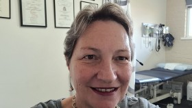 Dr Louise Baker, Queen's Honours, OAM, Medal of the Order of Australia, Aboriginal health, obstetrician, general practice