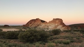 Indigenous Health, MChD, Doctor of Medicine and Surgery, ANU, clinical placement, NT, Alice Springs, Aboriginal and Torres Strait Islander health