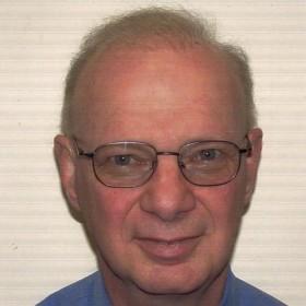 Dr David Knight