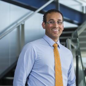Associate Professor Sanjaya Senanayake